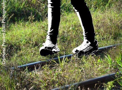 Caviglie e piedi gonfie